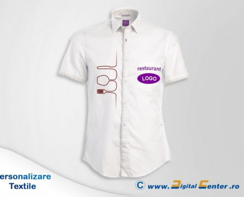 personalizare camasi