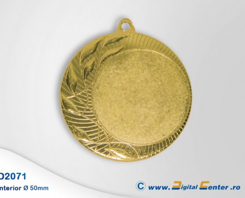 medalii personalizate