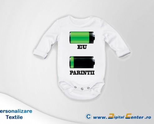 personalizare textile