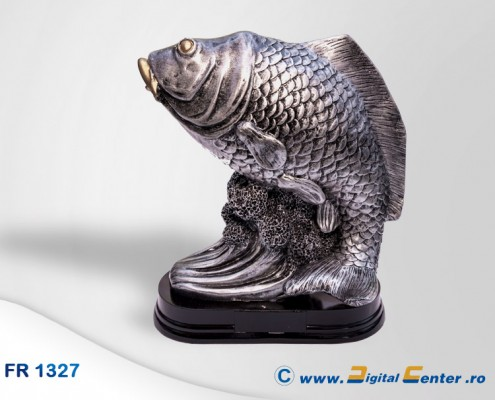 trofeu pescuit